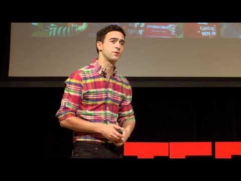TEDxTeen - Jeremy Heimans - Aim Higher Than President