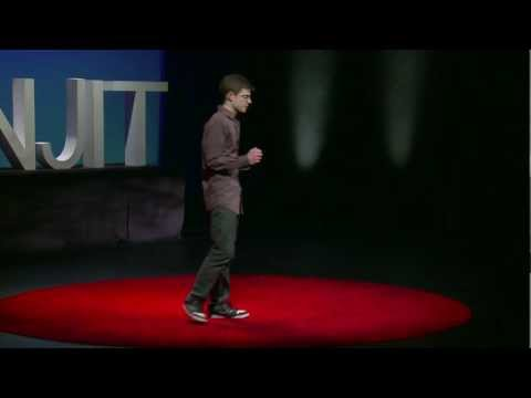 The New Earth Archive A Community for Full Spectrum Learning: Anthony Sorgi at TEDxNJIT