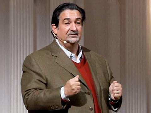 Sports Mogul Ted Leonsis Has a Moment of Reckoning