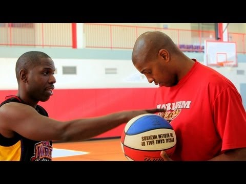 How to Play Basketball: What Is the Correct Way to Dribble a Basketball?