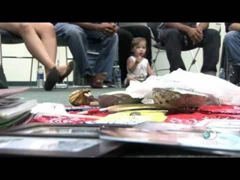 Barrios Unidos Offers Alternative to Gangs