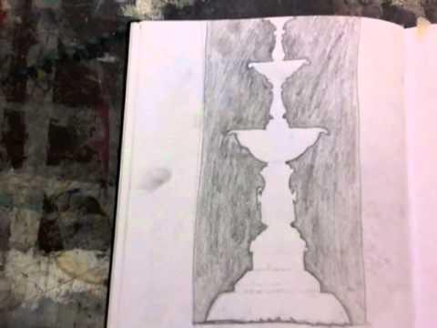 Peter's Sketchbook