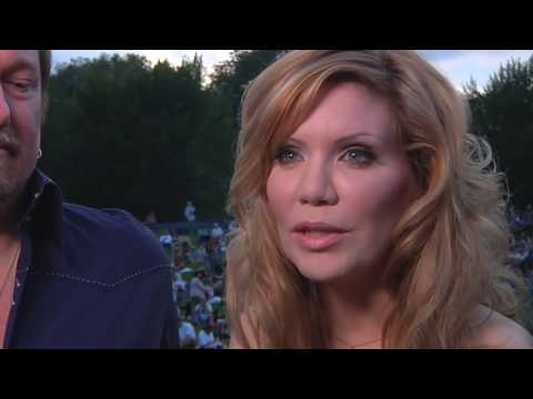 The National Parks Concert/Celebration at Central Park | Alison Krauss & Union Station interview