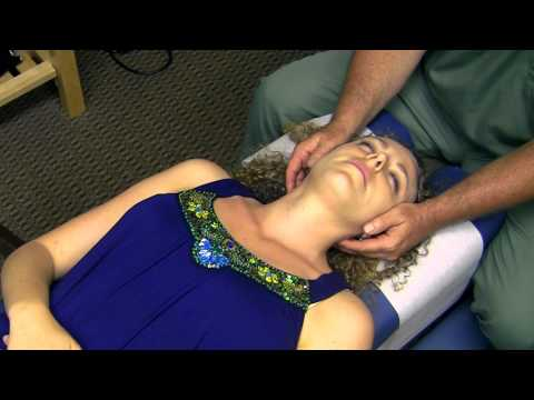 Back & Neck Pain Chiropractic Adjustment by Austin Chiropractor Dr. Jeff Echols   Psychetruth Health