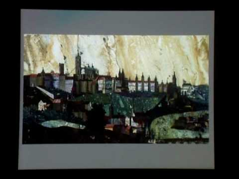 Art of the Royal Court - Carrying Pietre Dure over the Alps - Part 3 of 6