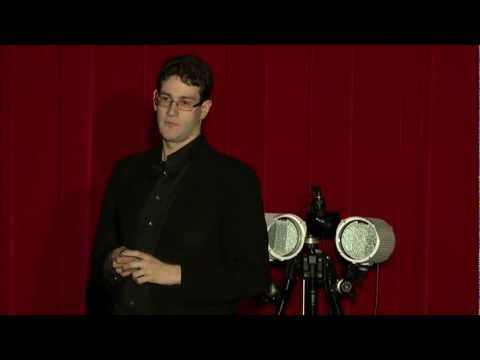 TEDxNYU - David Burstein - Fast Future: The Rise of The Millennial Generation