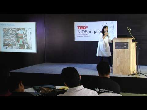 TEDxNIDBangalore - Smita Ramakrishna - My journey as a Social Entrepreneur