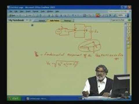 Lecture - 11 Ac to Dc Converter Close Loop Control Schematic