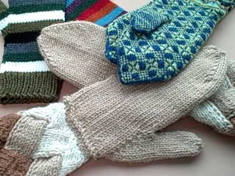 Kelley's Mitten Class - Introduction