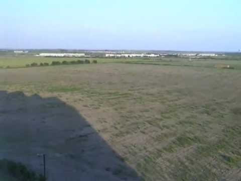 Wide open plains:  South Central Texas