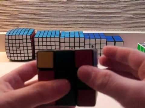 How to Solve the 3x3 Rubik's Cube: Step 2: Bottom Corners