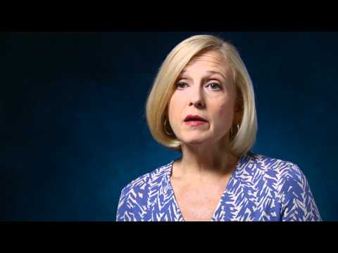 PBS President Paula Kerger talks about education & the launch of PBS LearningMedia