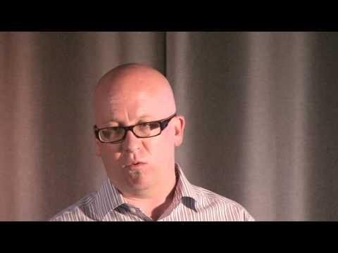TEDxBrasd'Or - D. Darren MacDonald - Power of People