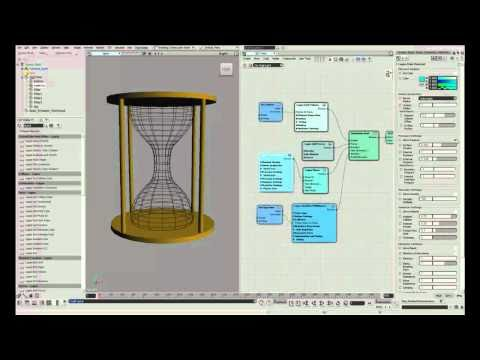 Softimage 2011 Subscription Release : Lagoa Main Material