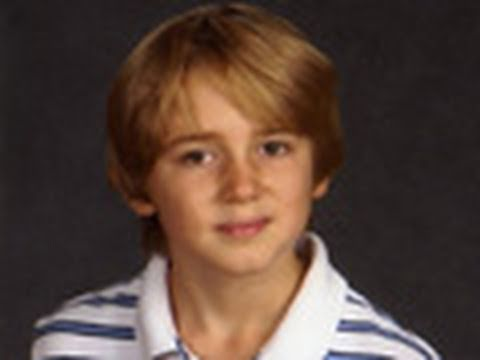 National Geographic Bee 2011 - DC Finalist