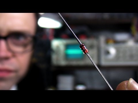 MAKE presents: The Diode
