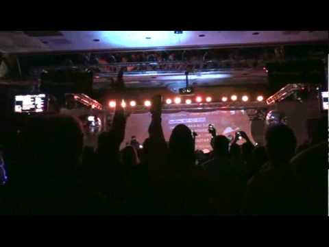 Sugarhill Gang at MBLV10 part 4 Rappers delight