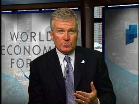 Davos Annual Meeting 2010 - Duncan Niederauer