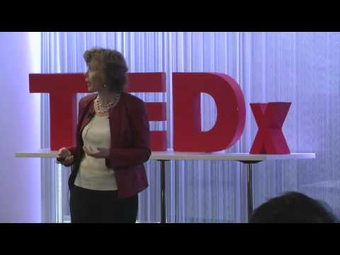 Getting Green Right: Christina Page at TEDxFulbright