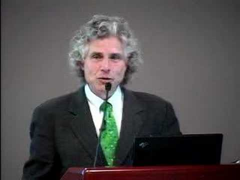 Authors@Google: Steven Pinker
