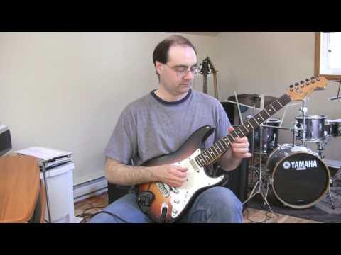 Did Joe Satriani copy Frances Limon? Let's Do the Music Theory!