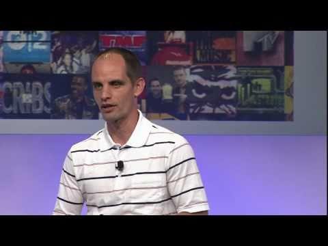 Michael Wesch - US Zeitgeist 2010