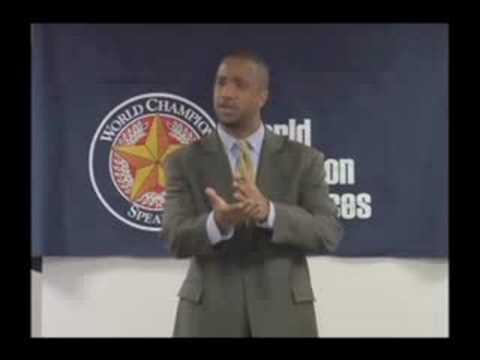 #1 Public Speaking Course: Presentation Skills Training