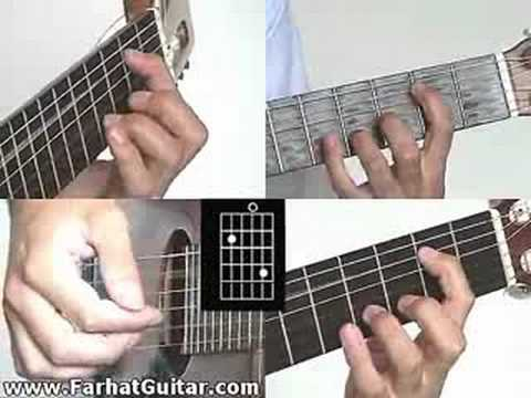 Road Trippin Red Hot Chili Peppers Part 2 www.FarhatGuitar.c