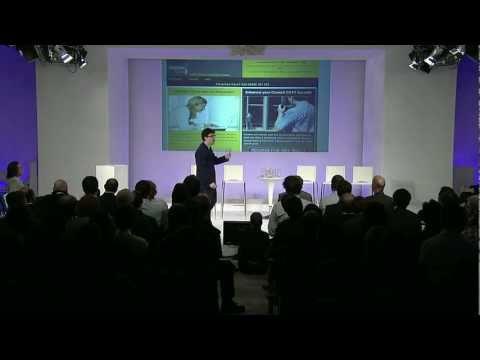 Highlights: Human Innovation - Jonathan Zittrain at European Zeitgeist 2011