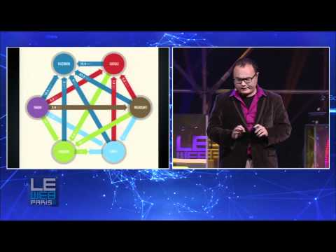 LeWeb 2011 Ben Parr : So You Want to be an Entrepreneur