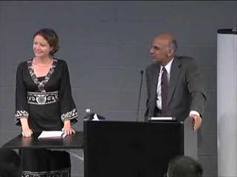 Authors@Google: Ashraf Ghani & Clare Lockhart