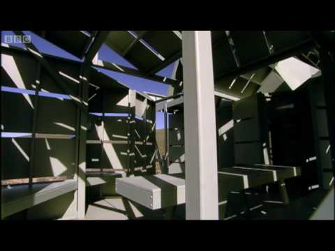 Future of building shapes - Dreamspaces - BBC