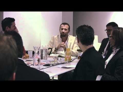 2011 Business of Design: Mauro Porcini - On the various meanings of Design