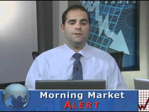 Morning Market Alert for Friday, August 19, 2011