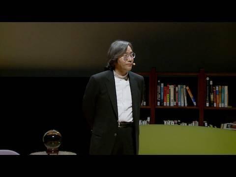TEDxTokyo - 田坂広志博士 - 05/15/10 - (日本語)