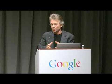 Authors@Google: Tom Corwin & Craig Frazier