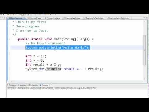 P14 Review 1 Beginner Java & AP Computer Science