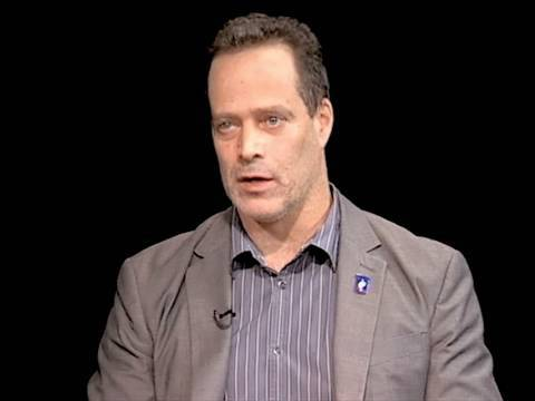 Sebastian Junger: We Can Win In Afghanistan