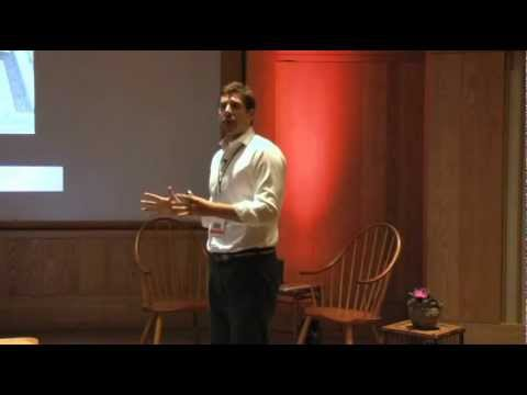 Using Digital Media to Teach Creativity: Matthew Worwood at TEDxLitchfieldED