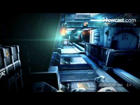 Killzone 3 Walkthrough / Interception - Part 1: Outer Tunnels