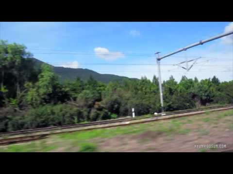 Do You Like Traveling by Train?