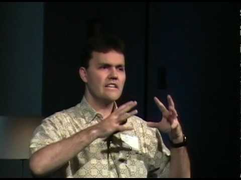 TEDxUniPittsburgh - Jesse Schell - The Future is Beautiful