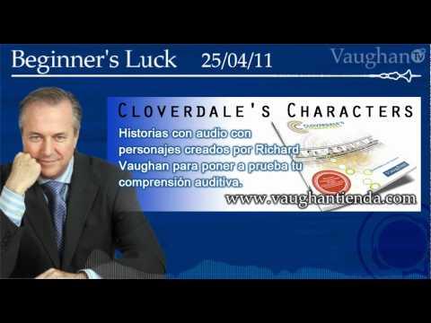 Beginner's Luck - 25/04/11