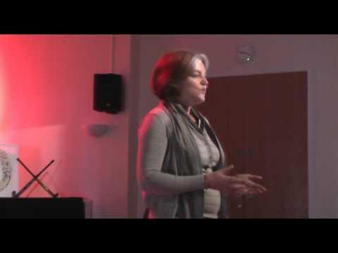 Every Child Matters: Caroline Ingram MBE at TEDxSWPS