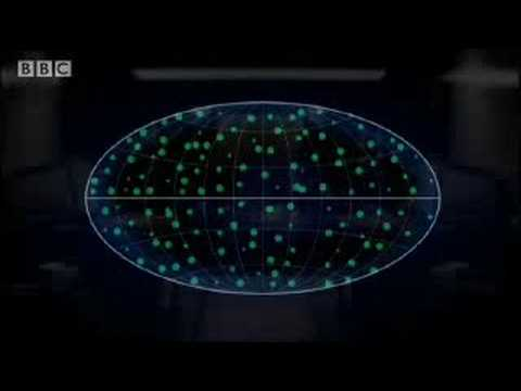 Explosions defying Einstein? - Death Star - BBC Horizon science
