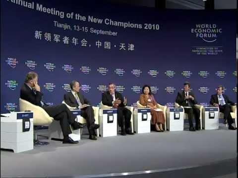 Tianjin 2010 - The G20 and Global Economic Governance