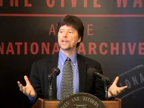 Discovering The Civil War with Ken Burns
