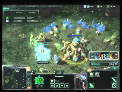 Starcraft 2: For the Swarm