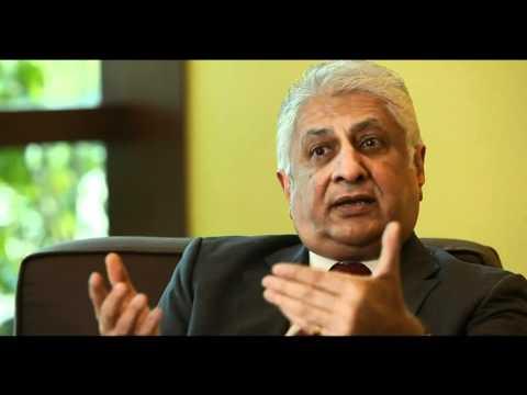 India Economic Summit 2010 - Ajit Gulabchand