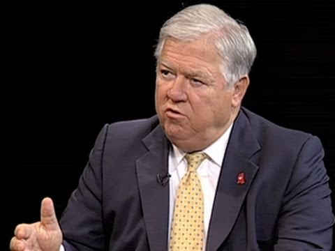 Gov. Barbour Bashes Obama's 'Lurch to the Left'